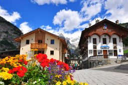 Centro Guide Alpine TH Courmayeur